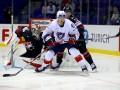 Канада - Франция 5:2 видео шайб и обзор матча ЧМ по хоккею