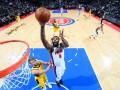НБА: Детройт справился с Индианой, Атланта уступила Хьюстону