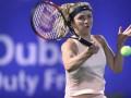 Свитолина справилась с Ван Цян в трехсетовом матче в Дубае