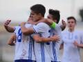 Молодежка Динамо досрочно вышла из группы Юношеской лиги