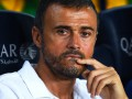 Луис Энрике: Не знаю, почему Барселона так плохо реализует моменты