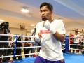 Пакьяо серьезно намерен вернуться на ринг – промоутер