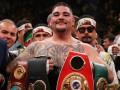 Руис может лишиться чемпионского пояса WBO