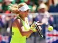 Надежда Киченок успешно стартовала в парном разряде на турнире в Риме