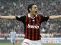 Индзаги готов продлить контракт с Миланом