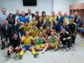 Женская сборная Украины победила Швецию в отборе на ЧМ-2019