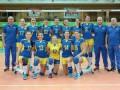 Женская сборная Украины по волейболу пробилась на чемпионат Европы