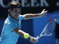 Australian Open. Федерер и Маррей порадовали красивой игрой (ВИДЕО)