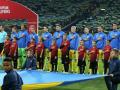 Украина в десятке лучших сборных Европы по точности передач в отборе к ЧМ-2018