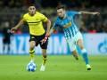 Атлетико – Боруссия Д: прогноз и ставки букмекеров на матч Лиги чемпионов