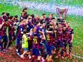 Барселона готова тратить большие деньги за троих игроков