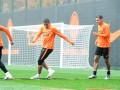 Шахтер и Динамо Загреб выбрали форму на предстоящий матч Лиги чемпионов
