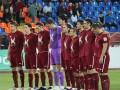 Рубин с трудом пробился в 1/8 финала Кубка России