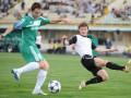 2 пенальти и 4 гола: Ворскла и Заря поделили очки