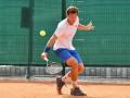 Ваншельбойм и Маштаков вышли в четвертьфинал турнира ITF в Казахстане