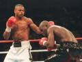 Джеймс Тони вызвал Роя Джонса на повторный бой спустя 23 года