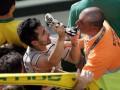 Фанаты подрались за бутсы Касильяса после матча Австралия – Испания (фото)