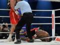 Американский боксер раскрыл секрет победы над Кличко