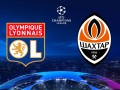 Лион – Шахтер 0:1 онлайн трансляция матча Лиги чемпионов
