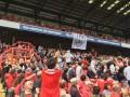 Футбольный матч в Англии остановили свиньи