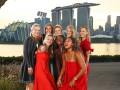 Итоговый турнир (WTA): Свитолина одолела Стивенс в финале