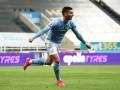 Торрес - самый молодой футболист, оформивший хет-трик под руководством Гвардиолы