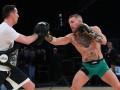 Макгрегор подал заявку на получение боксерской лицензии