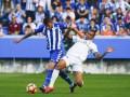 Реал Мадрид - Алавес: где смотреть матч чемпионата Испании