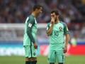 Бернарду Силва: Однажды Роналду уйдет, и это будет грустный день