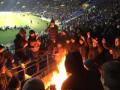 ФФУ даст ответ на обвинения ФАРЕ по матчу Украина - Сербия