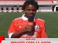 Видео, которое подтверждает возраст вундеркинда сборной Португалии