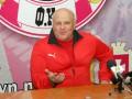 СМИ: Кварцяного отправили в отставку