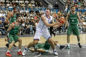 Начало положено: Как сборная Украины победно стартовала в отборе Евробаскета-2017
