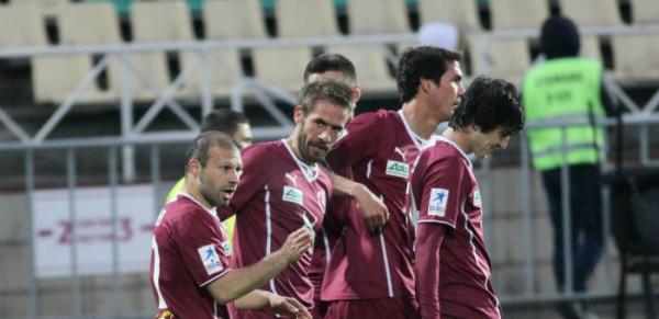Марко Девич забивает первый гол в чемпионате России - Россия - СПОРТ - bigmir)net