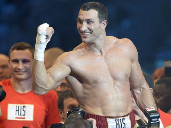 Владимир Кличко проведет свой следующий бой в Германии