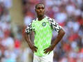 Манчестер Юнайтед арендовал нигерийского форварда