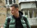 Иванисеня прокомментировал дебют за сборную Украины