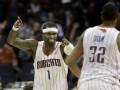 NBA: Трипл-дабл Стивена Джексона помог Шарлотт обыграть Финикс
