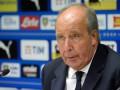 Главный тренер сборной Италии подал в отставку