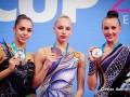 Ризатдинова проиграла только россиянкам в Италии