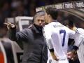 Роналду хочет видеть Моуринью на посту главного тренера Ювентуса - СМИ
