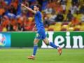 Яремчук – лучший игрок сборной в матче с Нидерландами по версии WhoScored