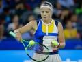 Остапенко стала седьмой участницей Итогового турнира WTA