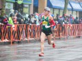 Американка Линден и японец Каваучи выиграли Бостонский марафон