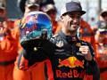 Риккардо выиграл квалификацию Гран-при Монако
