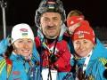 Экс-тренер сборной Украины по биатлону обвинил федерацию в невыплате зарплаты