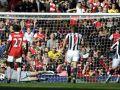 Арсенал - Вест Бромвич - 2:3