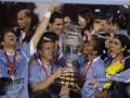 Украина vs Уругвай. Проверка латиноамериканским чемпионом