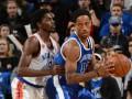 НБА: Поражение Финикса, победа Лейкерс и другие результаты дня