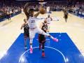 Плей-офф НБА: Филадельфия обыграла Торонто и повела в серии